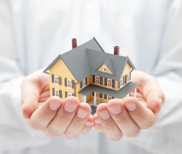 Какво означава застраховка имущество на